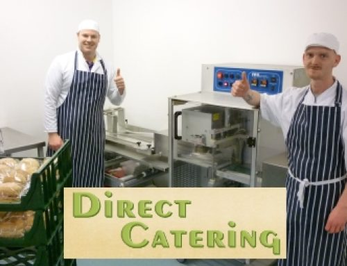 Direct Catering