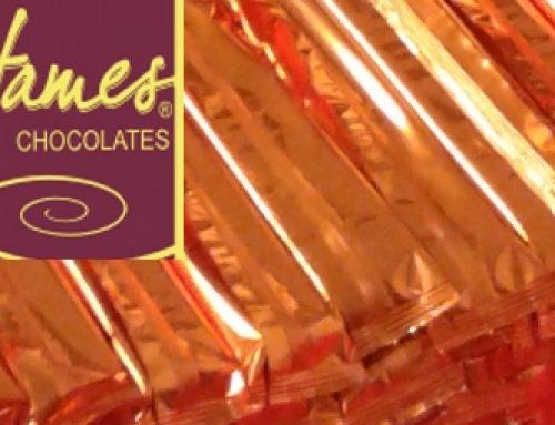 Hames Chocolates