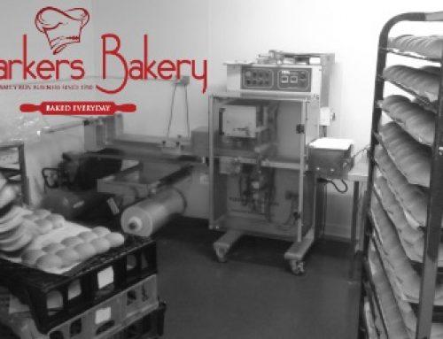 Barkers Bakery